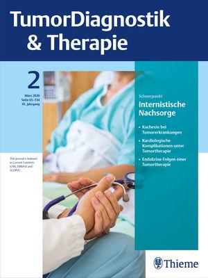 TumorDiagnostik & Therapie