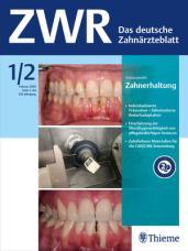 ZWR - Das deutsche Zahnärzteblatt