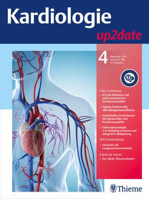 Kardiologie up2date