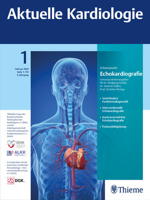 Aktuelle Kardiologie