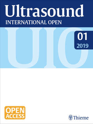 Ultrasound International Open