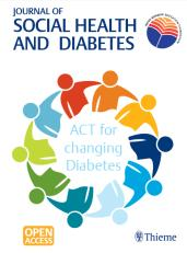 Journal of Social Health and Diabetes
