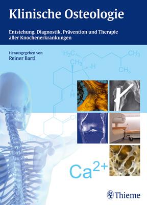 """Zeige Treffer in """"Klinische Osteologie"""""""
