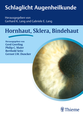"""Zeige Treffer in """"Schlaglicht Augenheilkunde: Hornhaut, Sklera, Bindehaut"""""""