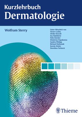 """Zeige Treffer in """"Kurzlehrbuch Dermatologie"""""""
