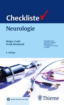 """Zeige Treffer in """"Checkliste Neurologie"""""""