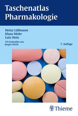 """Zeige Treffer in """"Taschenatlas Pharmakologie"""""""