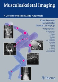 Musculoskeletal Imaging. A Concise Multimodality Approach.