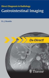 Direct Diagnosis in Radiology. Gastrointestinal Imaging.