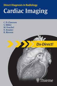 Direct Diagnosis in Radiology. Cardiac Imaging.