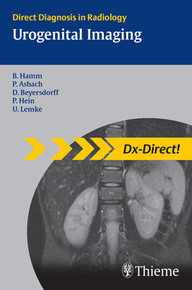 Direct Diagnosis in Radiology. Urogenital Imaging.