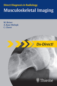 Direct Diagnosis in Radiology. Musculoskeletal Imaging.