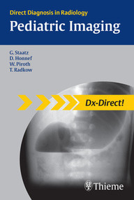 Direct Diagnosis in Radiology. Pediatric Imaging.