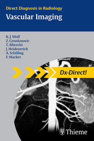 Direct Diagnosis in Radiology. Vascular Imaging.