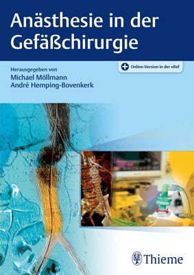 """Zeige Treffer in """"Anästhesie in der Gefäßchirurgie"""""""