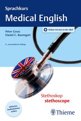 """Zeige Treffer in """"Sprachkurs Medical English"""""""