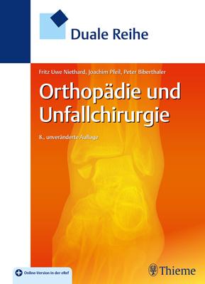 """Zeige Treffer in """"Duale Reihe Orthopädie und Unfallchirurgie"""""""