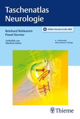 """Zeige Treffer in """"Taschenatlas Neurologie"""""""