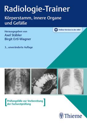 """Zeige Treffer in """"Radiologie-Trainer: Körperstamm, Innere Organe und Gefäße"""""""