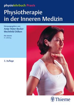 """Zeige Treffer in """"Physiotherapie in der Inneren Medizin"""""""
