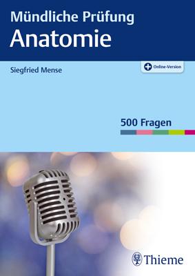 """Zeige Treffer in """"Mündliche Prüfung Anatomie"""""""