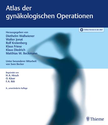 """Zeige Treffer in """"Atlas der gynäkologischen Operationen"""""""