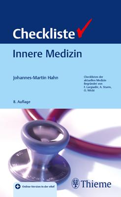 "Zeige Treffer in ""Checkliste Innere Medizin"""