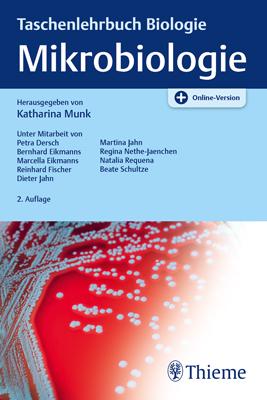 """Zeige Treffer in """"Taschenlehrbuch Biologie: Mikrobiologie"""""""