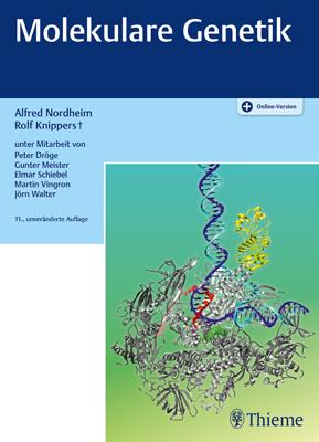 """Zeige Treffer in """"Molekulare Genetik"""""""