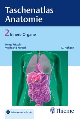 """Zeige Treffer in """"Taschenatlas Anatomie, Band 2: Innere Organe"""""""