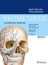 """Zeige Treffer in """"Prometheus LernAtlas - Kopf, Hals und Neuroanatomie"""""""