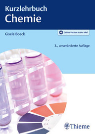 """Zeige Treffer in """"Kurzlehrbuch Chemie"""""""