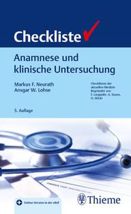 """Zeige Treffer in """"Checkliste Anamnese und klinische Untersuchung"""""""