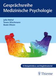"""Zeige Treffer in """"Gesprächsreihe Medizinische Psychologie"""""""