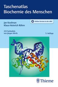 """Zeige Treffer in """"Taschenatlas Biochemie des Menschen"""""""