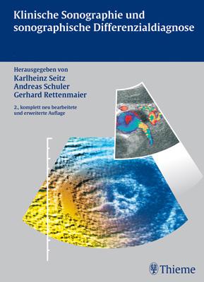 """Zeige Treffer in """"Klinische Sonographie und sonographische Differenzialdiagnose"""""""