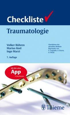 Checkliste traumatologie pdf
