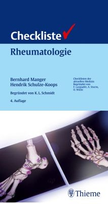 """Zeige Treffer in """"Checkliste Rheumatologie"""""""