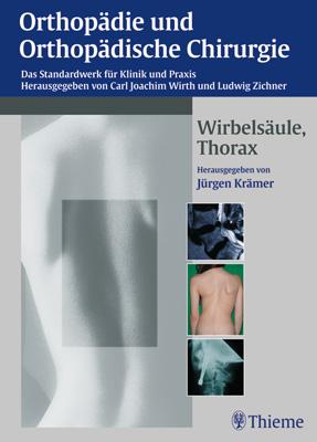 Operationen an der Wirbelsäule / Bandscheibenoperation