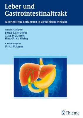 """Zeige Treffer in """"Leber und Gastrointestinaltrakt"""""""