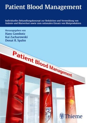 Patient Blood Management