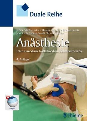 """Zeige Treffer in """"Duale Reihe Anästhesie"""""""