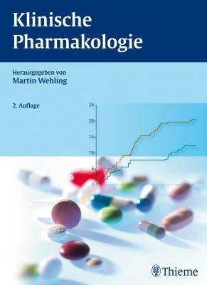 "Zeige Treffer in ""Klinische Pharmakologie"""