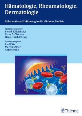 """Zeige Treffer in """"Hämatologie, Rheumatologie, Dermatologie"""""""