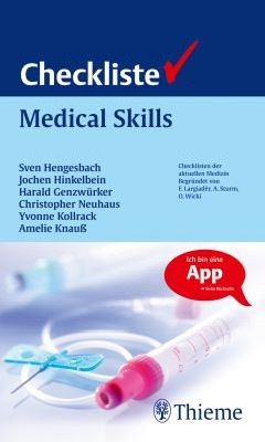 "Zeige Treffer in ""Checkliste Medical Skills"""