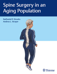 "Zeige Treffer in ""Spine Surgery in an Aging Population"""
