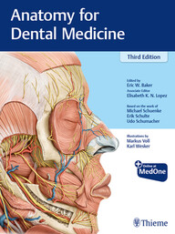Anatomy for Dental Medicine