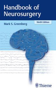 "Zeige Treffer in ""Handbook of Neurosurgery"""