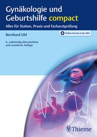 """Zeige Treffer in """"Gynäkologie und Geburtshilfe compact"""""""