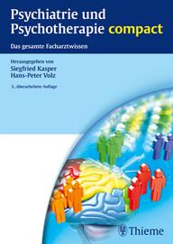 """Zeige Treffer in """"Psychiatrie und Psychotherapie compact"""""""